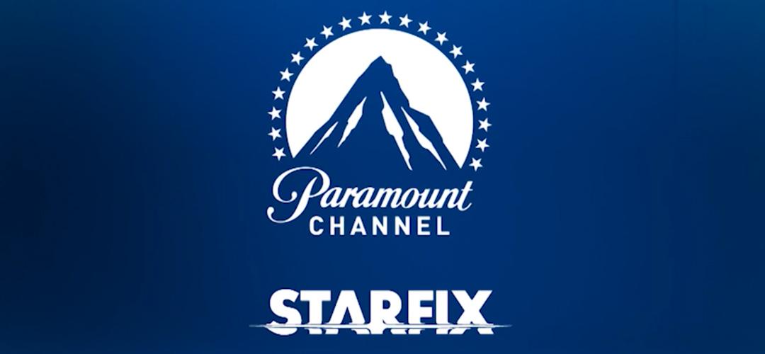 Soirées DOUBLE AFFICHE STARFIX arrivent sur PARAMOUNT CHANNEL