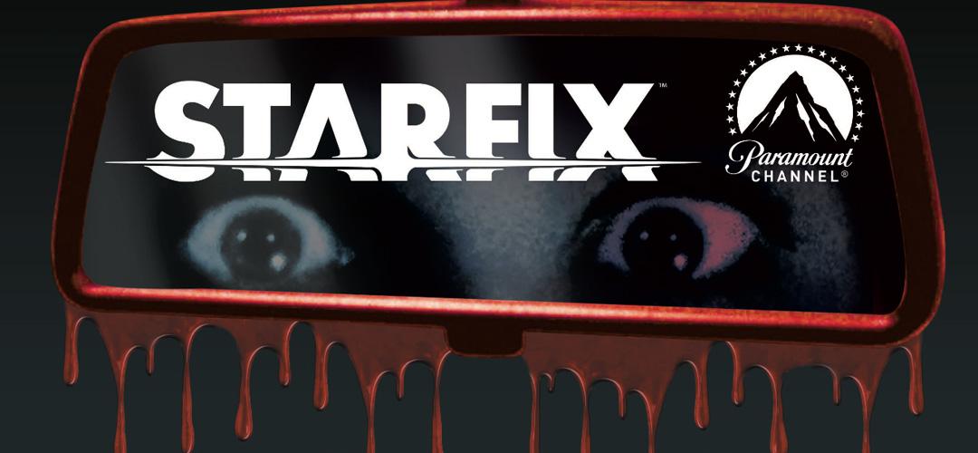 FANTASTIK SOIRÉE STARFIX Christine